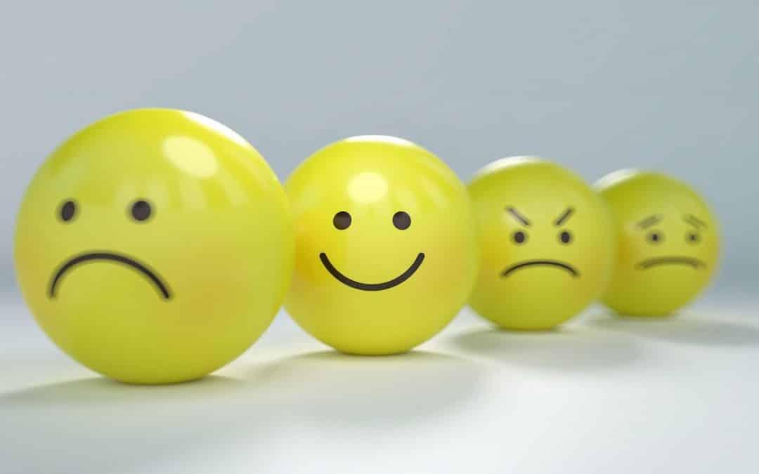 Comment comprendre nos émotions